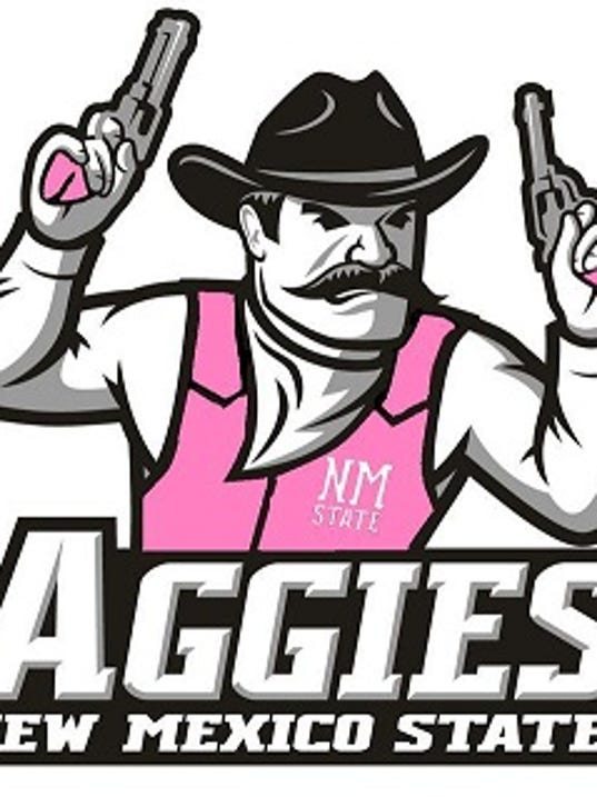 Pink Aggie