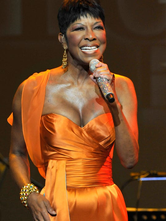 Natalie Cole made her own unforgettable mark