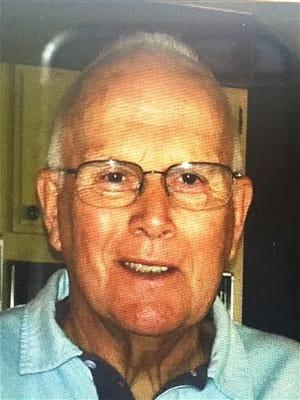 Wayne Carl Andersen, 79