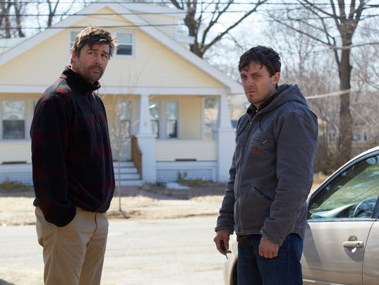 AP FILM REVIEW MANCHESTER BY THE SEA A ENT