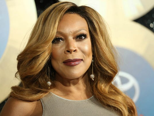 AP TV WENDY WILLIAMS A FILE ENT USA NV