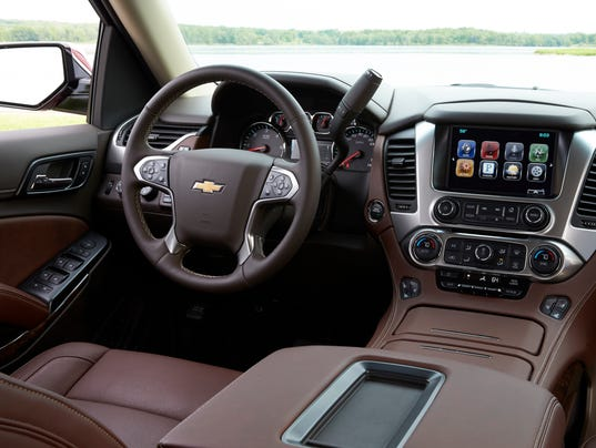 GM replaces ignition keys on new trucks