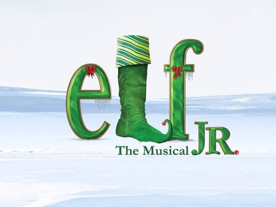 """The Junior Academy of Shreveport Little Theatre will bring """"Elf Jr. The Musical"""" to life Dec. 16-18."""