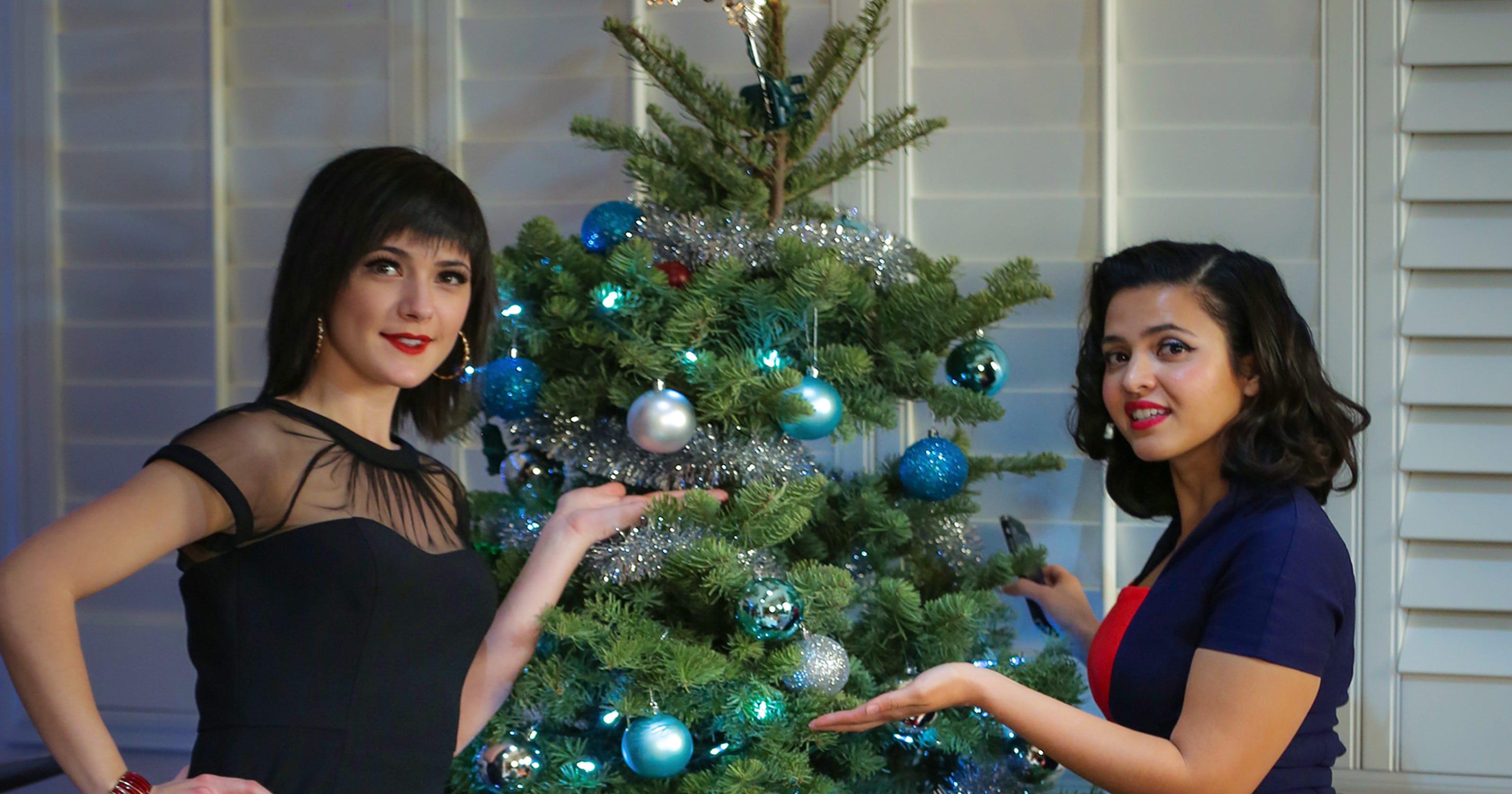 Wham! Have yourself a retro Postmodern Jukebox \'Last Christmas\'