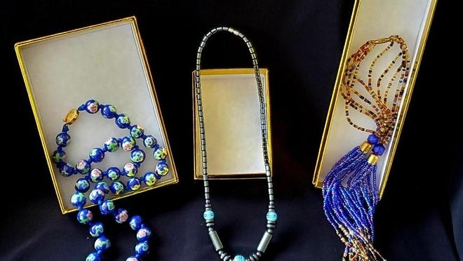 An eclectic mix of items will be on the auction block at the Scituate Rotary Club Yard Sale & Auction starting Thursday, Nov. 5.