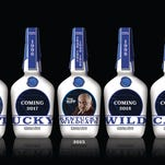 Maker's Mark will release a bottle commemorating former UK coach Joe B. Hall.