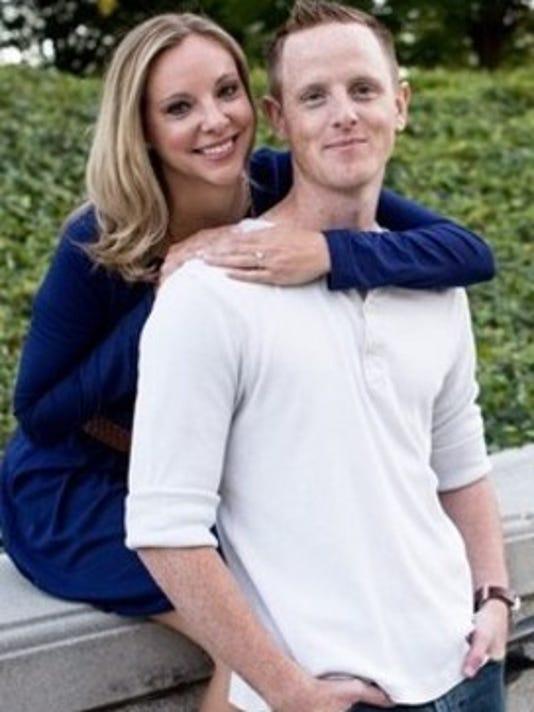 Engagements: Kenslie Elizabeth Kerestes & Sean James Mulhern