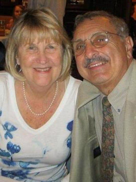 Anniversaries: Robert Fiocco & Diane Fiocco