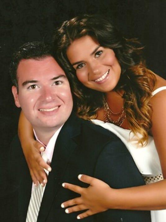 Anniversaries: Marisa Bonfanti & Nicholas Demonte
