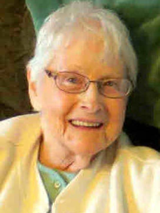 Phyllis Woodard