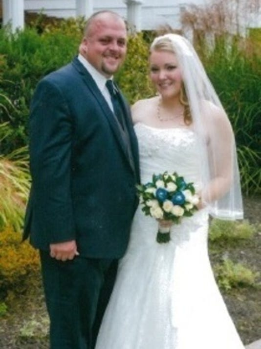 Weddings: Paige Maxine Brower & Dean Arden Wiegand