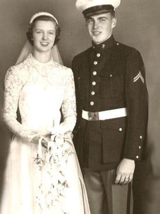 Anniversaries: Raymond Ronan & Alice Ronan
