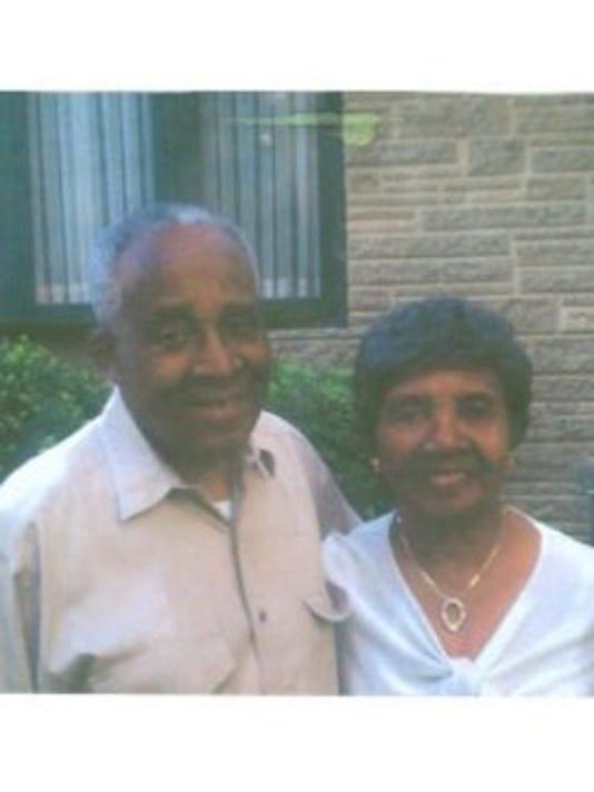 Anniversaries: Edgar Darrell & Barbara Darrell