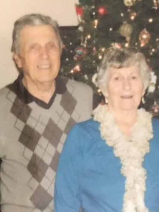 Anniversaries: Gordon Leslie & Susanne Leslie
