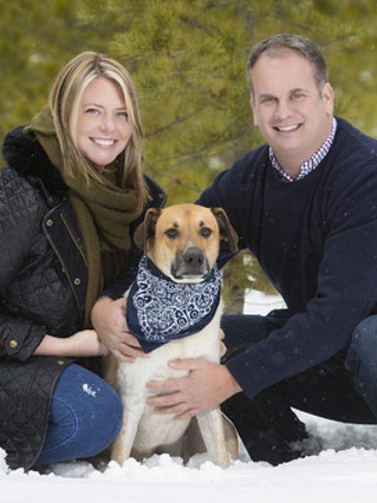 Engagements: Samantha Webb & Brendan McCarthy