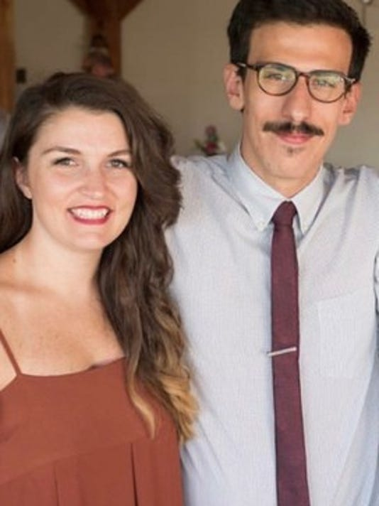 Engagements: Alex Bahamonde & Alison Chandley