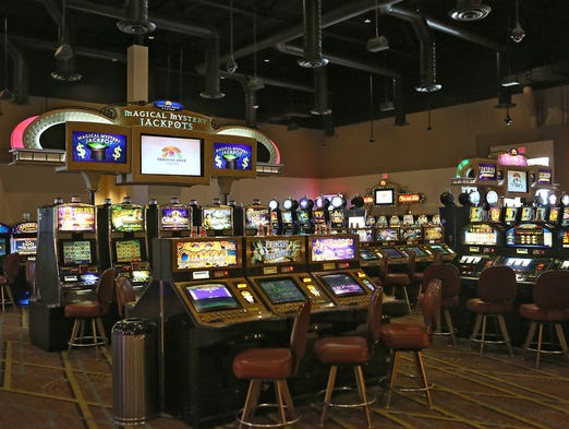 Casino twentynine palms