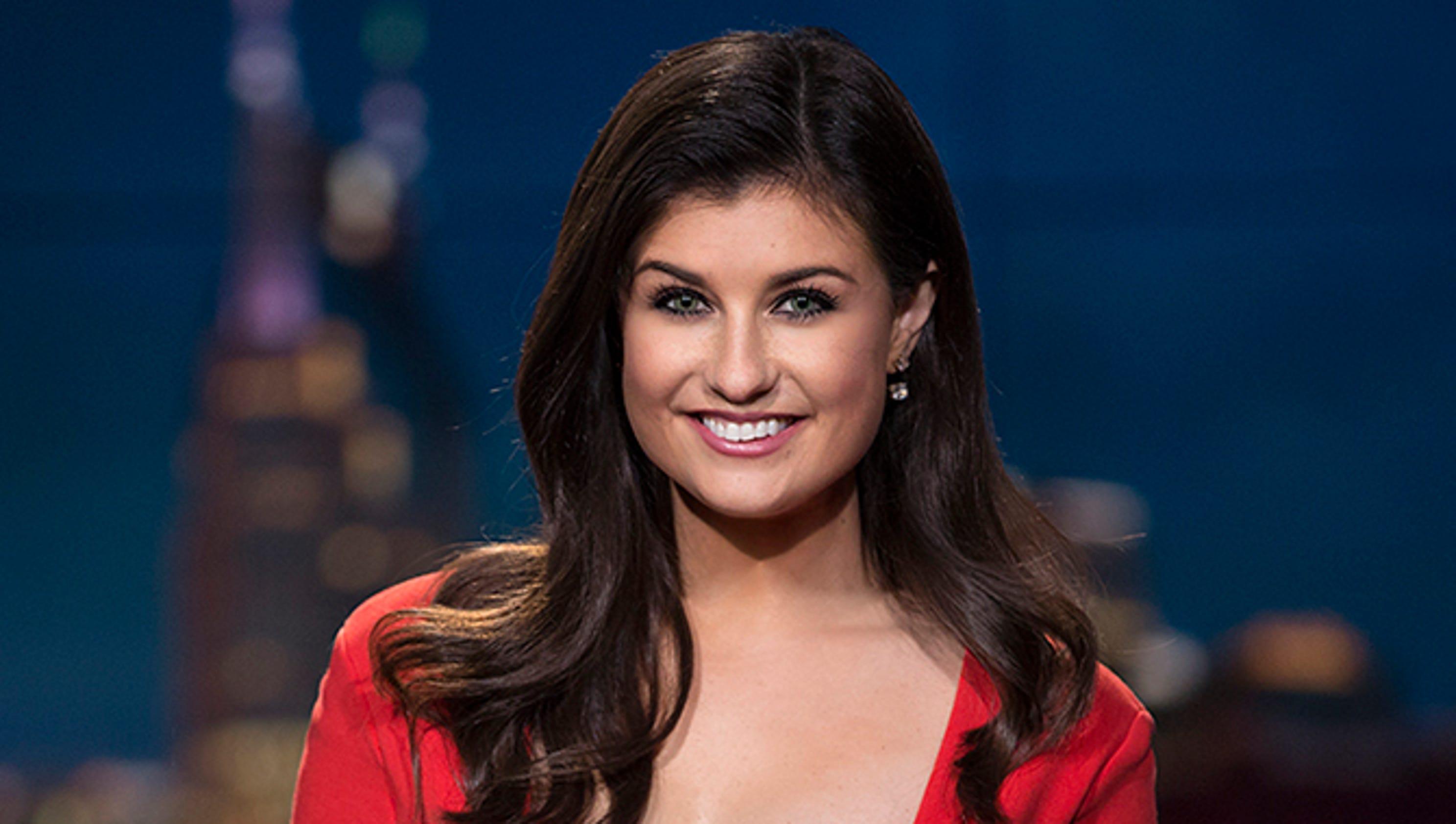 news 2 replaces dawn davenport with weekend anchor nikki burdine