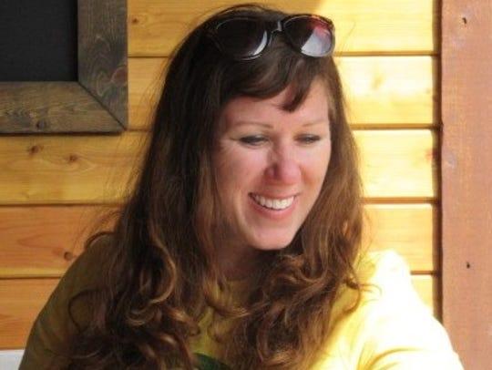 Jennifer Carey is cofounder with husband, Dan Carey.