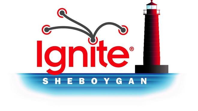 """Ignite Sheboygan: """"Enlighten us, but make it quick."""""""
