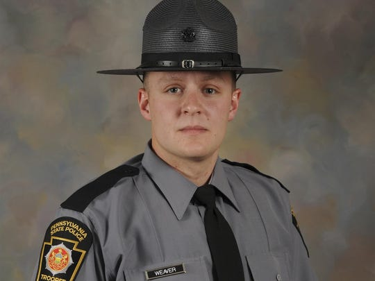 Trooper Fatally Shot (2)