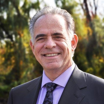 Alan Goldstein, chairman of The Goldstein Group