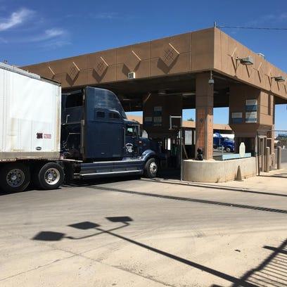 Arizona races to modernize shipping routes from Mexico