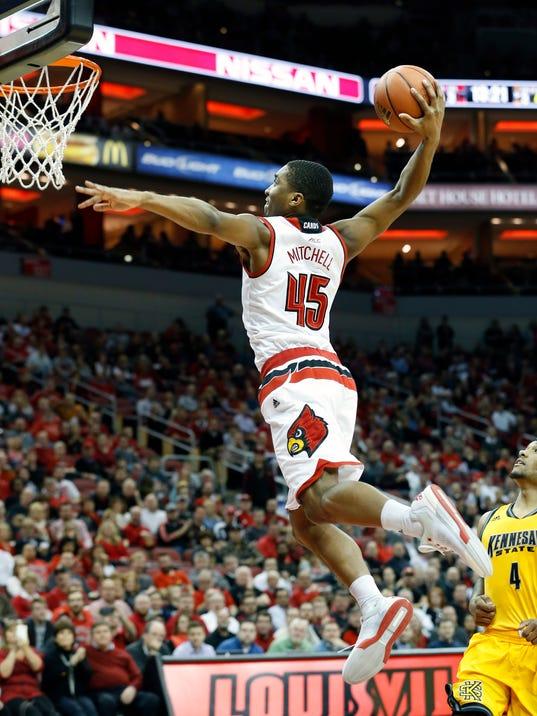 Louisville basketball   Duke, Indiana, Kentucky matchups ...