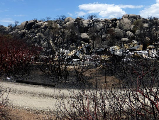 Yarnell-after