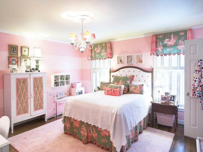 Redecorating ideas for a child\'s or teen\'s bedroom