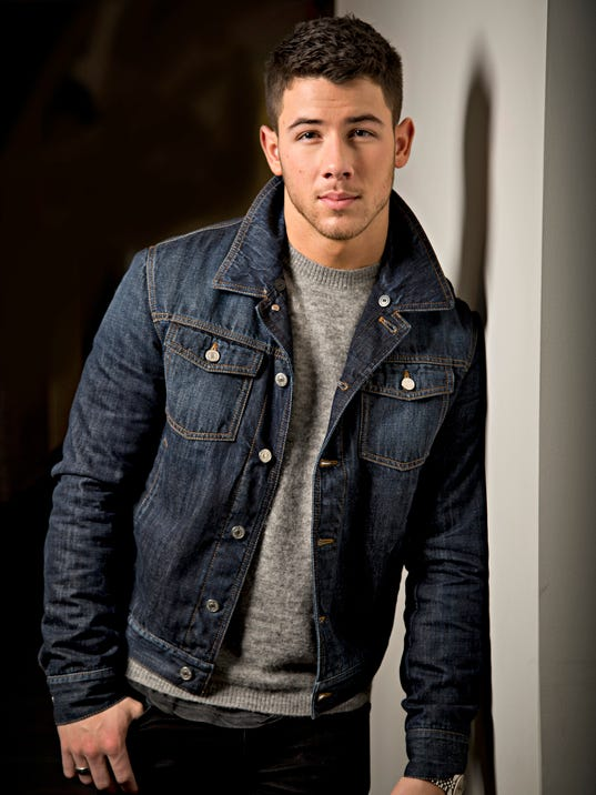 Nick Jonas reinvents himself in pop-infused R&B on his new self-titled ...