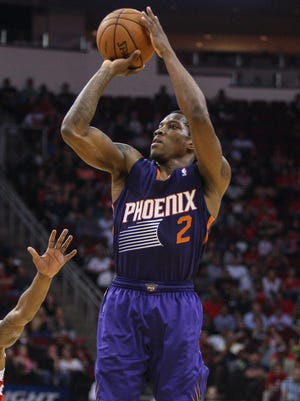 Eric Bledsoe scored a game-high 20 points for the Suns.
