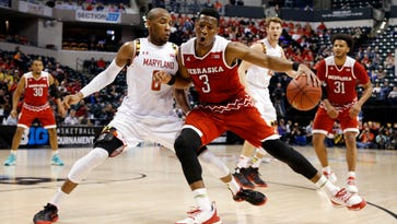 Louisville contacts Nebraska grad transfer