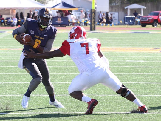 KD Humphries will face FCS power Jacksonville State