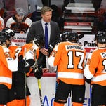 Flyers Mailbag: How quickly can it all be fixed?