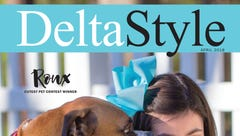 April DeltaStyle Magazine