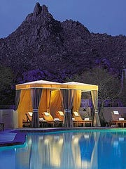 The resort fee at Four Seasons Resort Scottsdale at