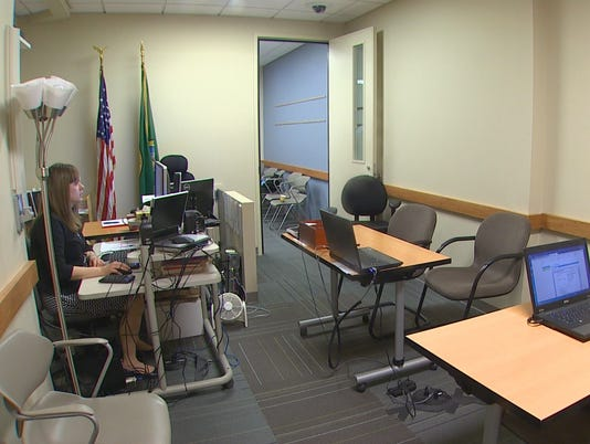 King County Mental Health Court Desperate For Space