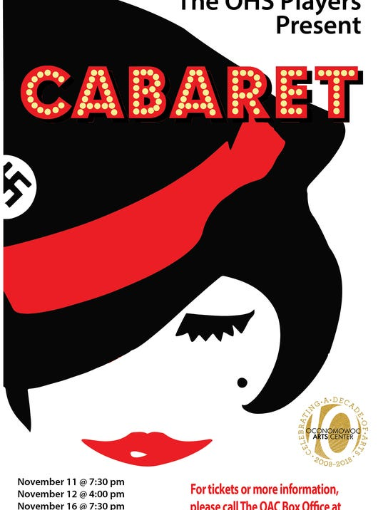 a summary of the story of the musical cabaret Hear the music see more photos 'writer dennis kelly and composer and lyricist tim minchin go to the top of the class with this anarchically joyous, gleefully nasty and ingenious musical adaptation of roald dahl's story.