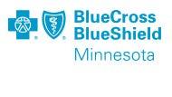 Blue Cross Blue Shield.