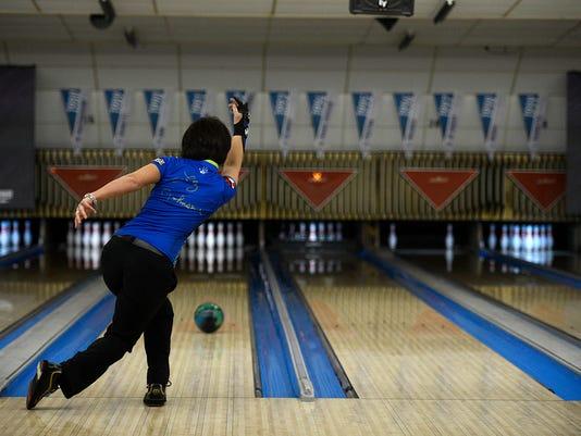 GPG USBC Women's Bowling National Championships