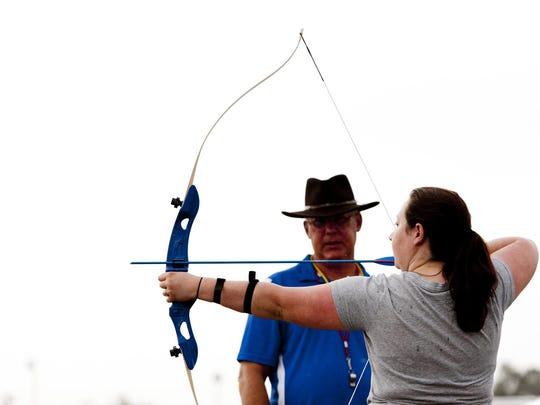 VTD 0613 Paths: Archery4
