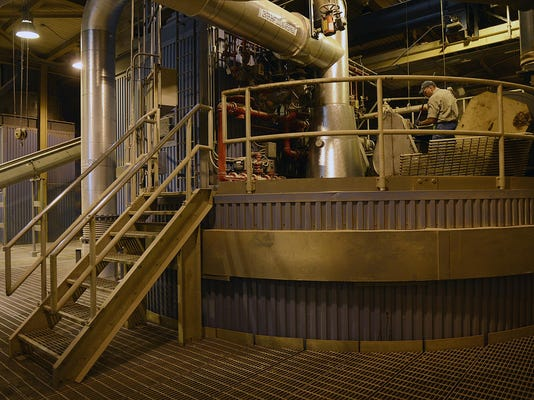 GPG NEW Water's Solids Facility