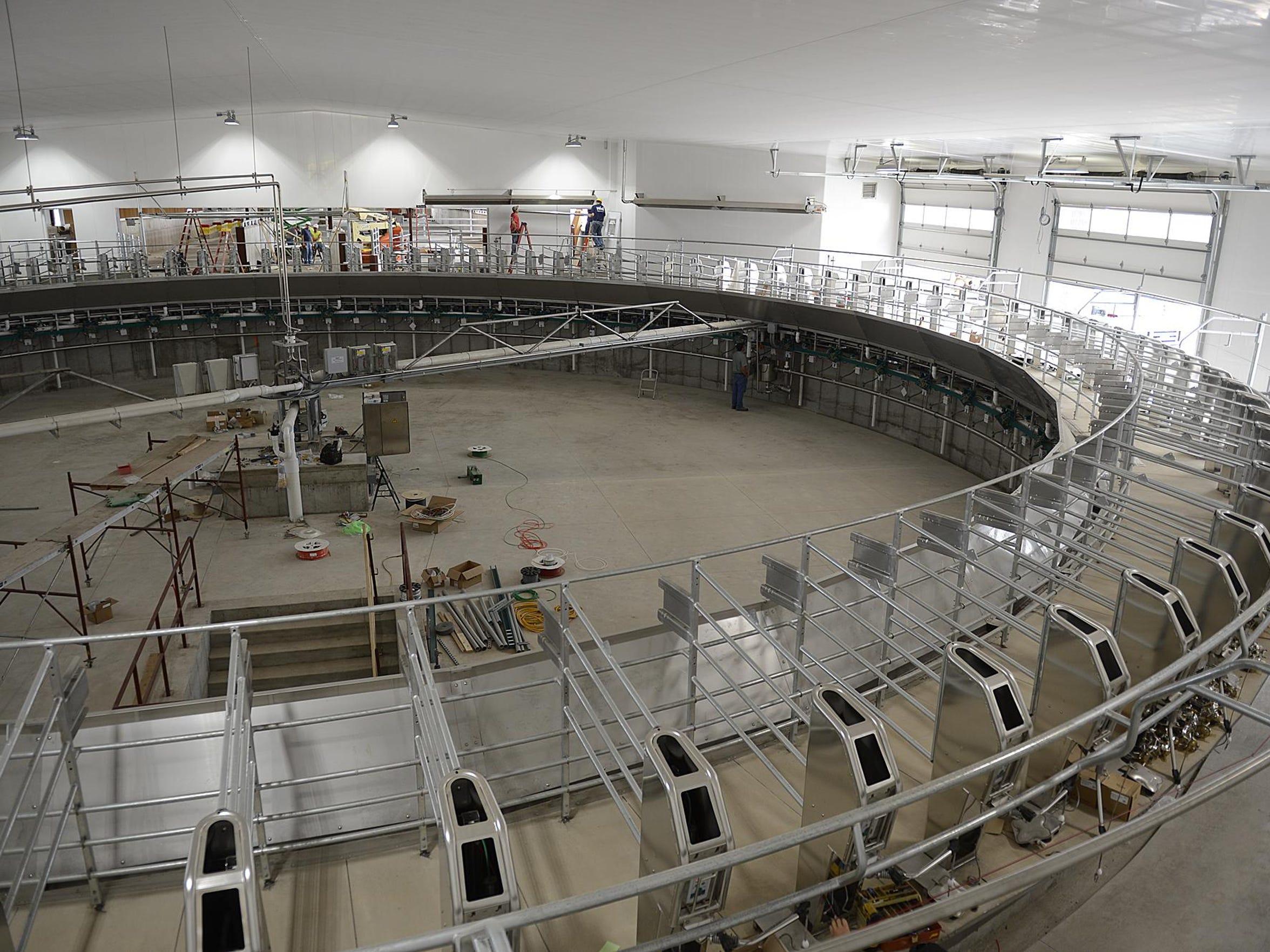 GPG Kinnard Farms