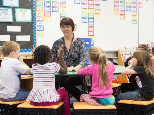 #1 Oakcrest-Elementary-School-1
