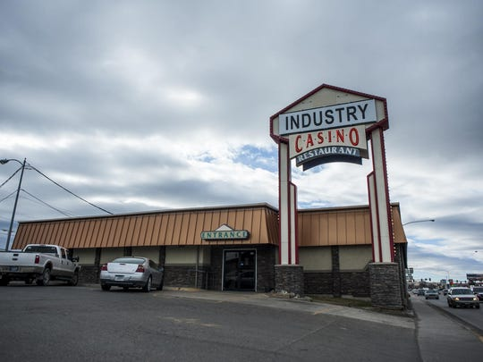 Although new owner Cody Pedro is adding Industry Restaurant and Nightclub to the building on 10th Avenue South, the Prospector Casino will remain in place inside and be advertised separately.