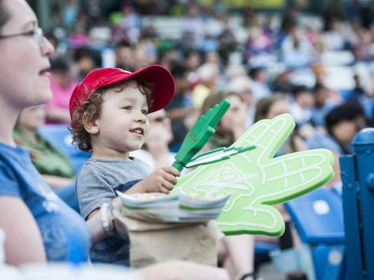 Voyagers opening game