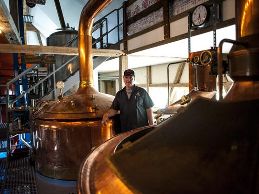 Wildwood Brewing