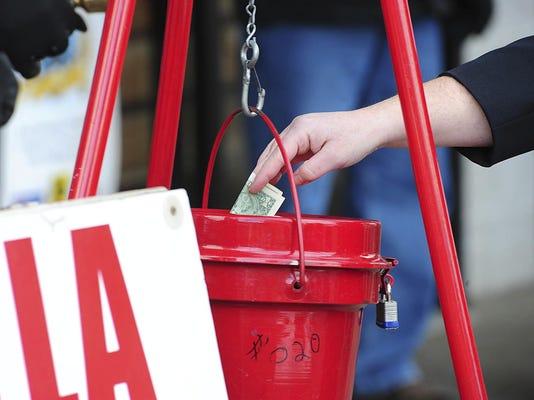 Tax Overhaul Charitable Giving