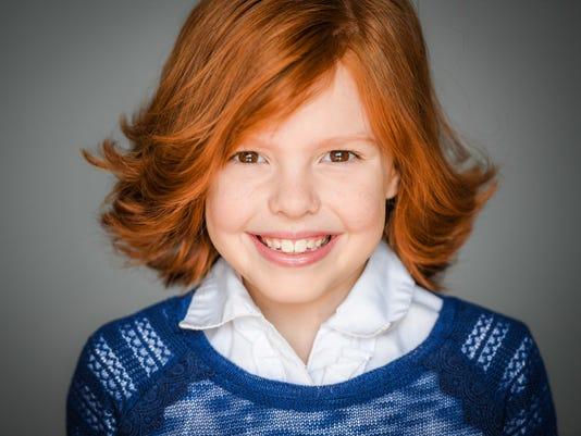 1- Chloe Ernsberger